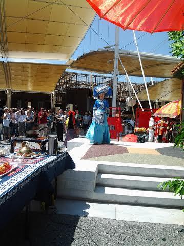 Expo Chiochia 2