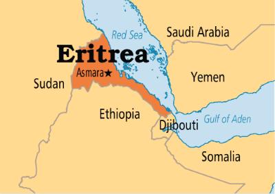 Eritrea