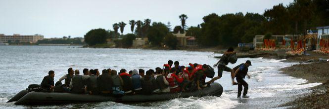 Migranti Kos