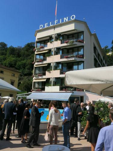 Delfino 8x