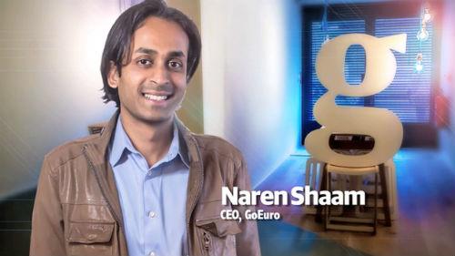 Naren Shaam