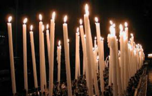 candele y
