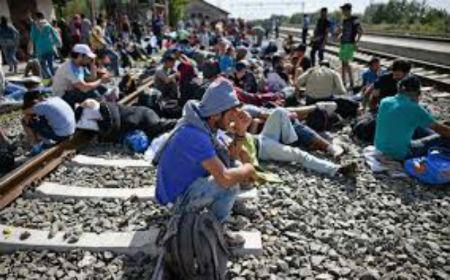 Balcani profughi 2