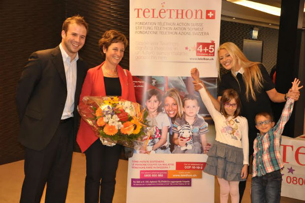 Michele Telethon