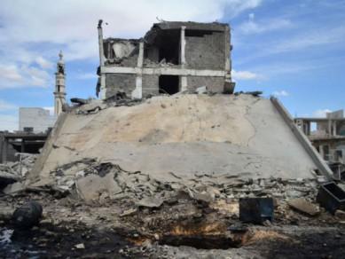 Siria Fenrir 1