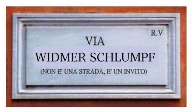 Via Schlumpf