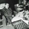 Alekhine y