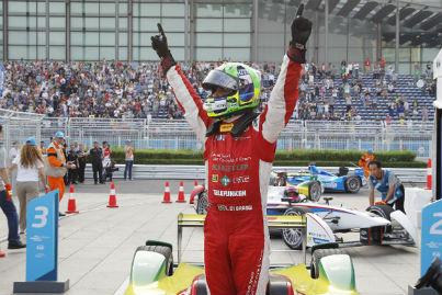 Formula E Pechino