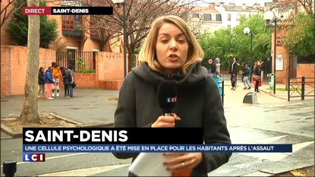 bordels nazis Saint-Denis