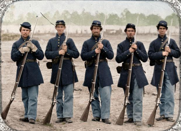 5 soldatini 2