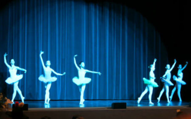 Balletto Capodanno