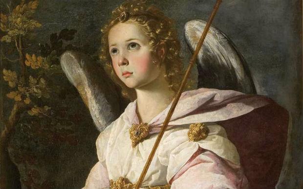 Favorito Chi è l'arcangelo Gabriele? - Ticinolive LQ85