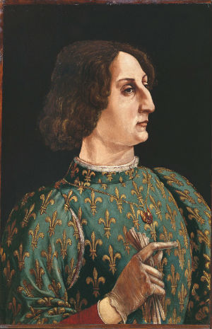 Galeazzo Maria