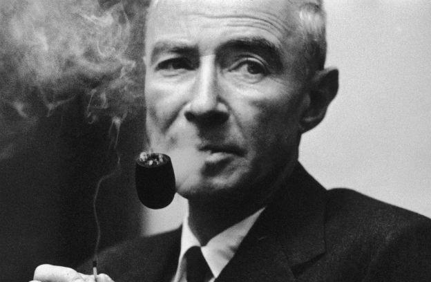 Rhodes Oppenheimer
