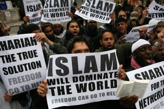 Islam dominante