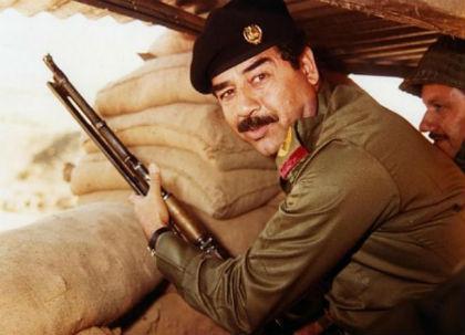 Saddam_Hussain_Iran-Iraqi_war_1980s x