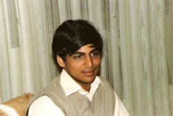 Anand x