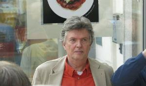 Bruno Balestra x