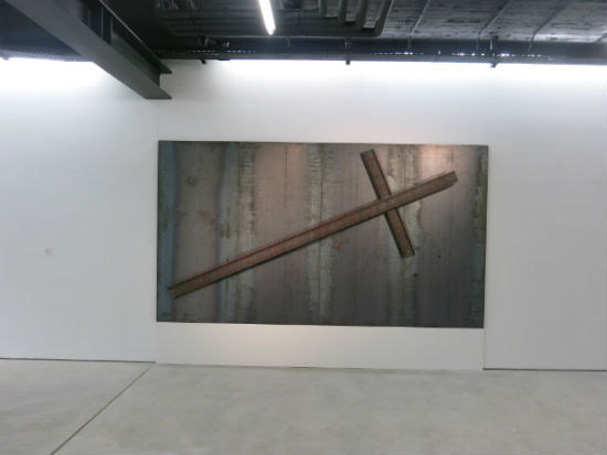 Crux 11x