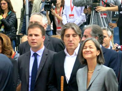 LAC 7 Michele Manuele Gio