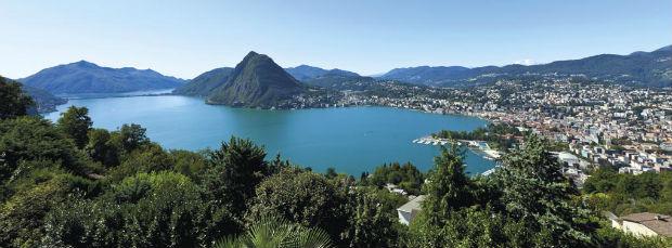Lugano (1) y