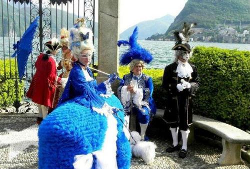 Festa veneziana 2