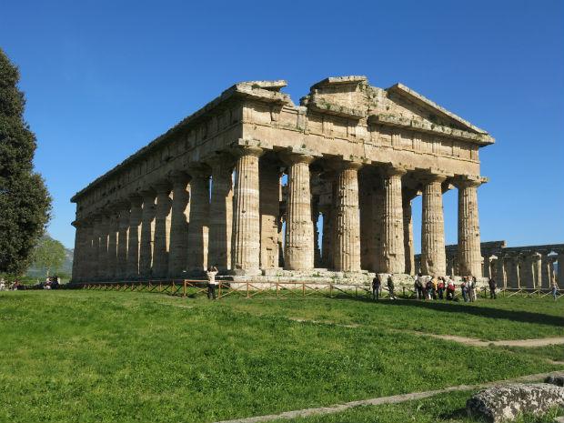 Paestum 1y