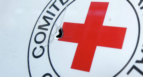 Panama Croce Rossa