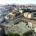 Piazza del Ponte