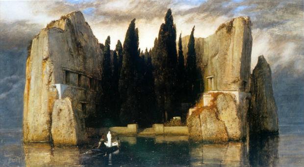 Isola dei Morti III