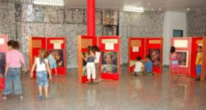 download museo in erba