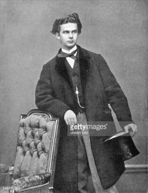 Dandy Ludwig