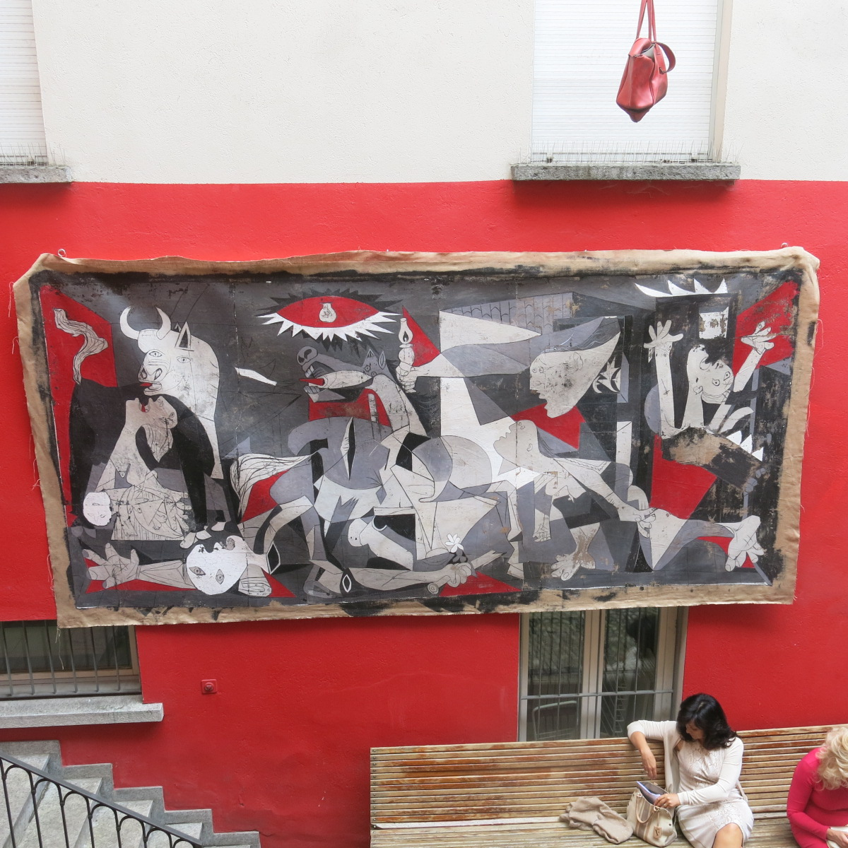 Riv 5 Guernica