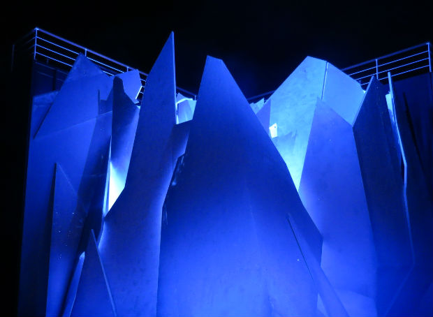 Tit 3 iceberg