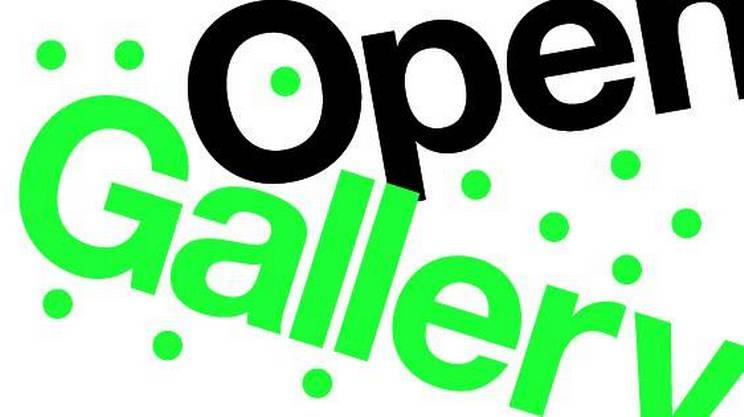 open-gallery