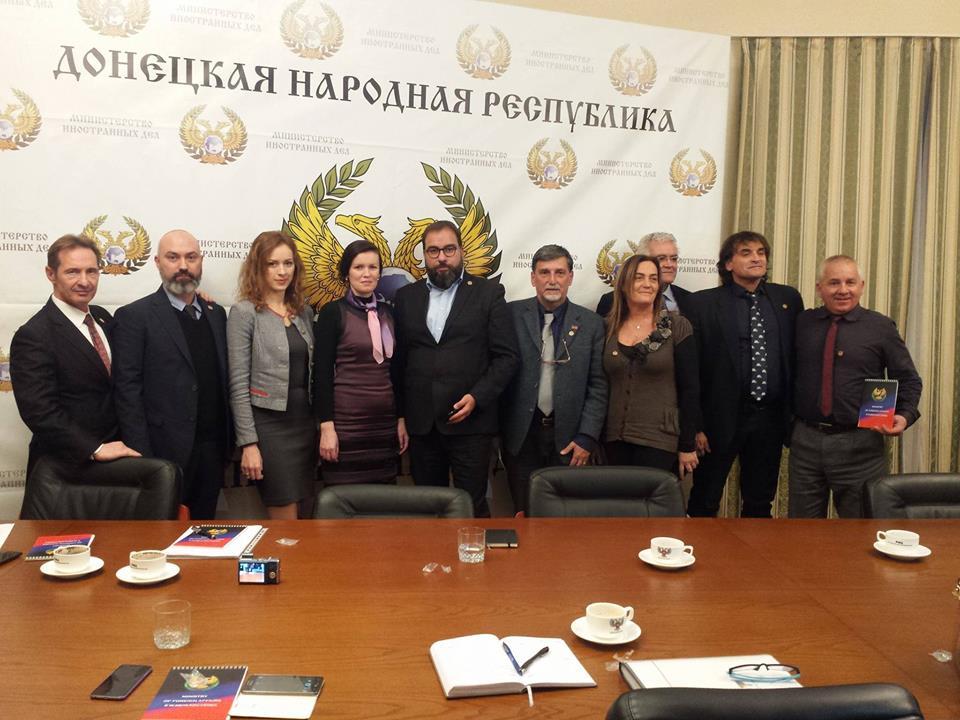 delegazione