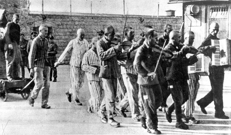 theresienstadt ghetto o campo d�internamento di