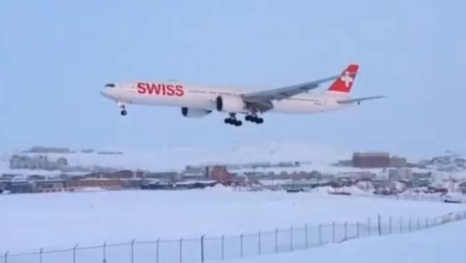 Swiss_Air_Emergency_Landing_Nunavut_qtp_848x480_868699715878