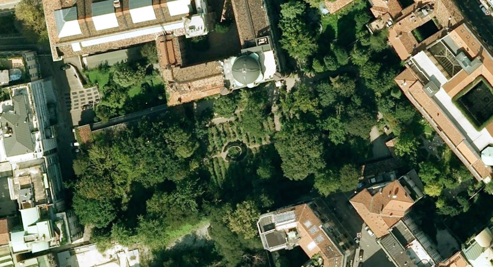 Gli altri giardini della valle d aosta giardino botanico alpino