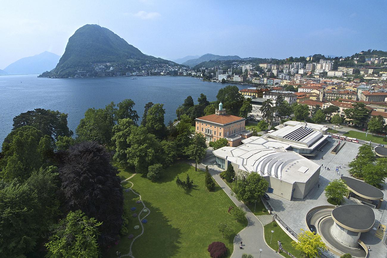 Villa Ciani Eventi