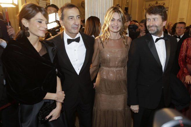 Prima Scala, Lavinia Biagiotti: assenza istituzioni? La moda c'è