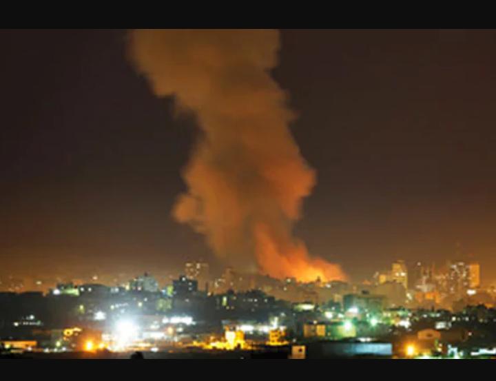 Si intensifica nuovamente lo scontro tra israeliani e palestinesi