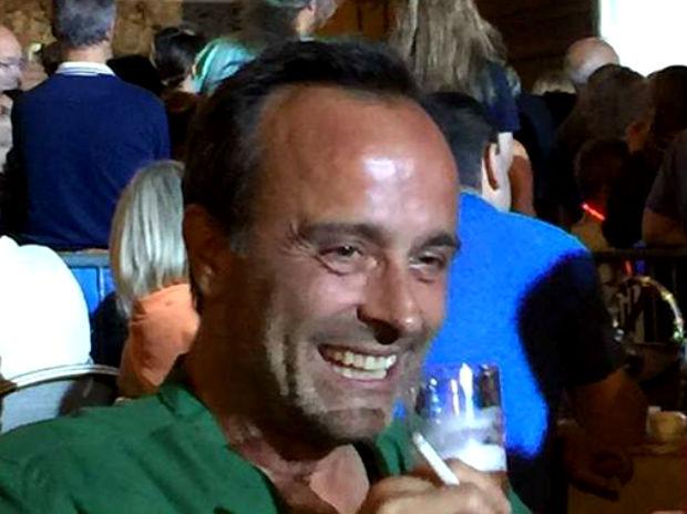 Guido Tognola PLR sul Polo sportivo