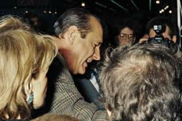 Jacques Chirac, ritratto di un personaggio già storico