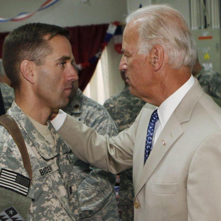 Biden attacco aereo USA