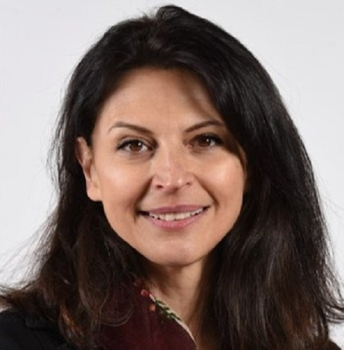 Alessandra Noseda candidata a Monteceneri intervistata da Francesco De Maria