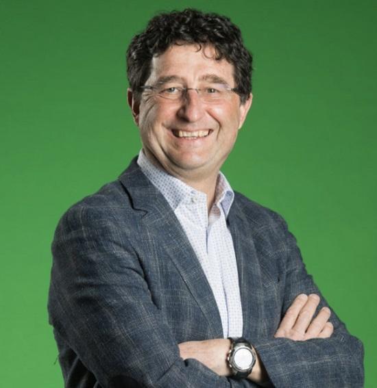 Francesco De Maria intervista Paolo Beltraminelli