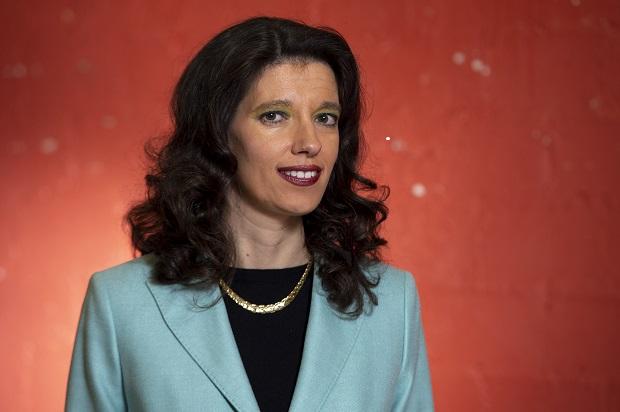 Benedetta Bianchetti candidata PPD al Municipio di Lugano