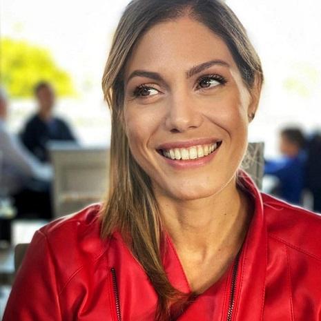 Lugano - Nadia Ghisolfi candidata PPD al Municipio
