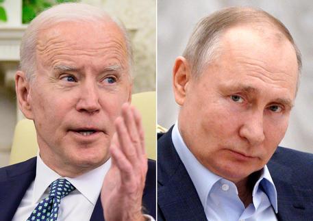 Si è concluso il Summit a Ginevra tra Biden e Putin